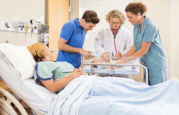 neonatologist