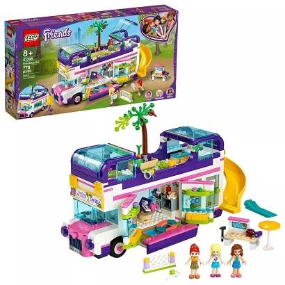 hot toys 2020 lego bus