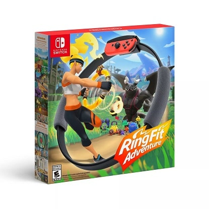 hot toys 2020 nintendo switch game