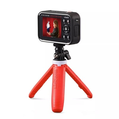 hot toys 2020 camera on tripod