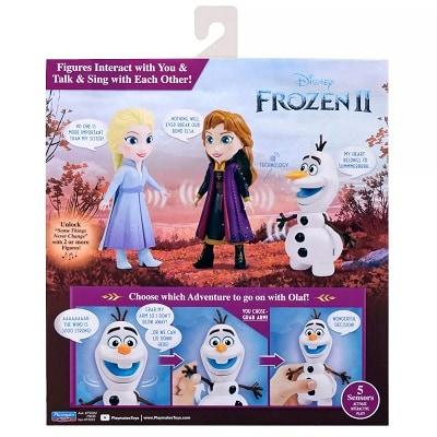 hot toys 2020 Frozen dolls