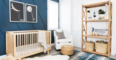 kathy kuo home twin nursery