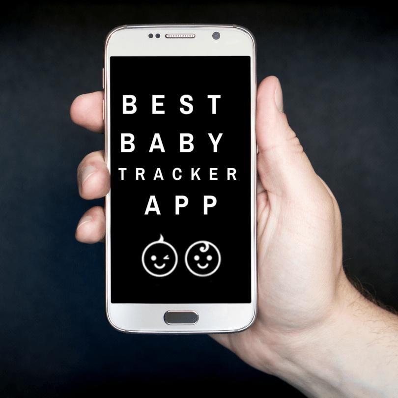 best baby tracker app