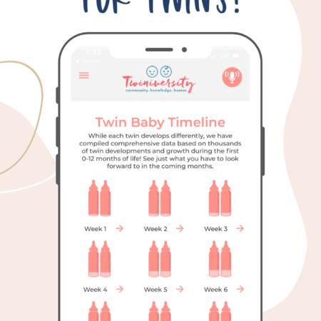 Best twin tracker app