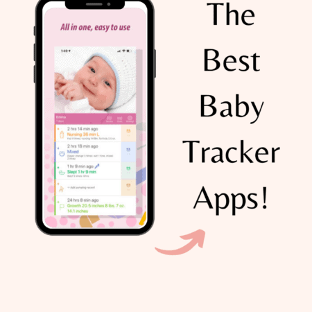 Best Baby Tracker App for Twins