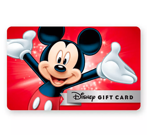 Last-Minute Gifts From Disney