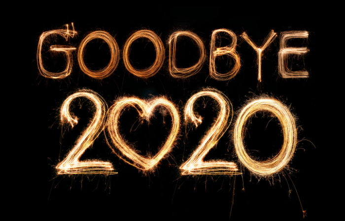 Highlights of 2020: It wasn't all bad, was it?
