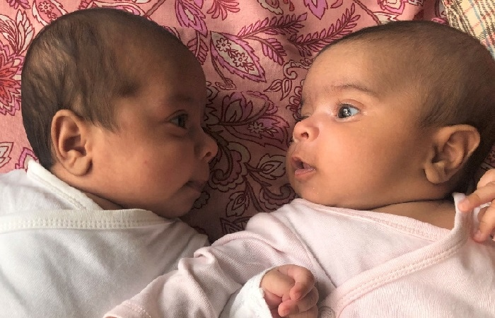 Twin Birth Story 35 Weeks: Trusting my gut when plans went awry