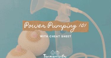 Power Pumping 101
