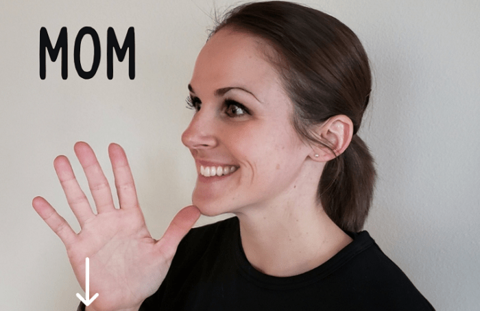 Baby Sign Language: What is it and How to Get Started