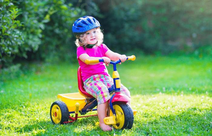 How Do You Know Which Toddler Tricycle is Best For Your Kid?
