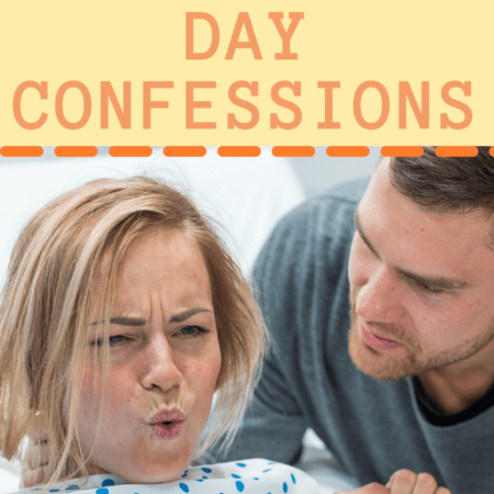 Twin Moms: The Best Delivery Day Confessions