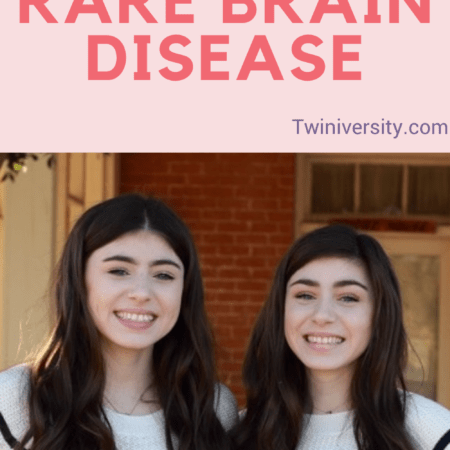 Familial Cerebral Cavernous Malformations: My Identical Twins' Diagnosis