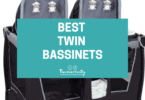 Best Twin Bassinet