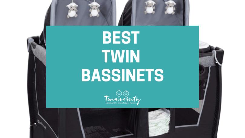 Best Twin Bassinet