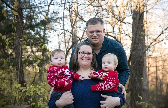 13-Month-Old Twins | Twins Tale Podcast With Twin Mom Meghan Matthews