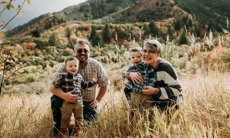 2-Year-Old Identical Twin Boys With Glorya Toloso | Twins Tale Podcast