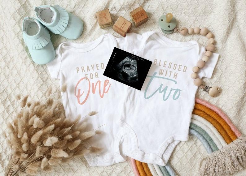15 Best Digital Twins Pregnancy Announcements