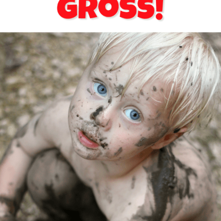 Twin Mom Confessions: Our Grossest Moments