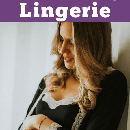 Pregnancy Lingerie: Upgrade Your Maternity Intimates