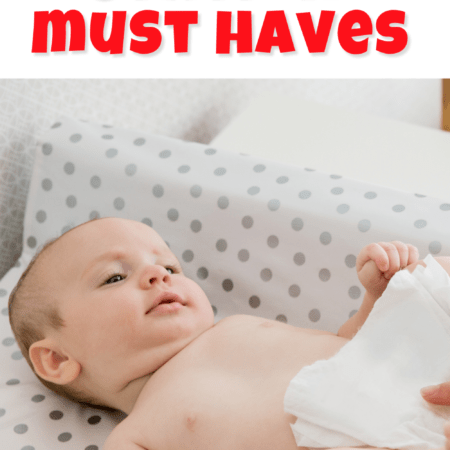 10 Diaper Changing Station Items You May Have Overlooked