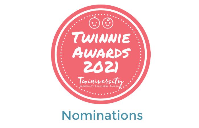 2021 twinnie awards nominations