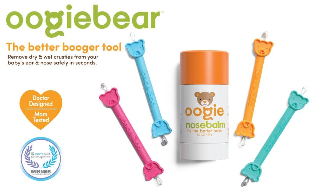 oogiebear better booger picker