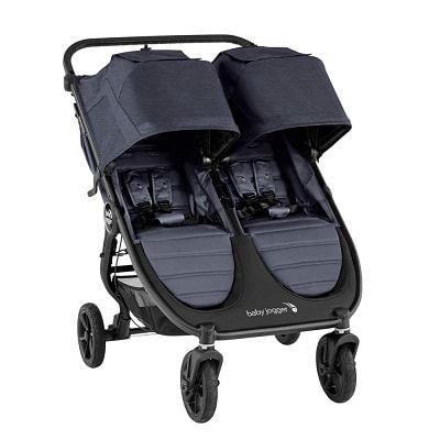 baby jogger city mini GT2 side by side stroller