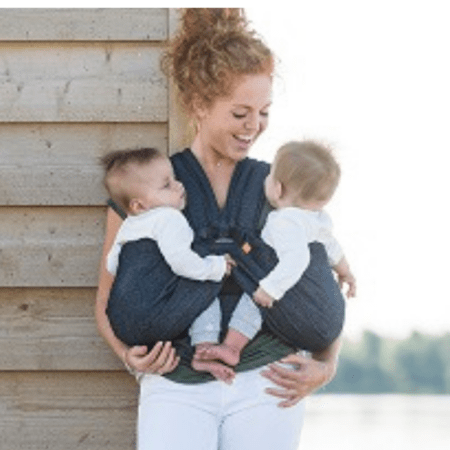 Twin Baby Carriers: Which One is Best For Your Family?