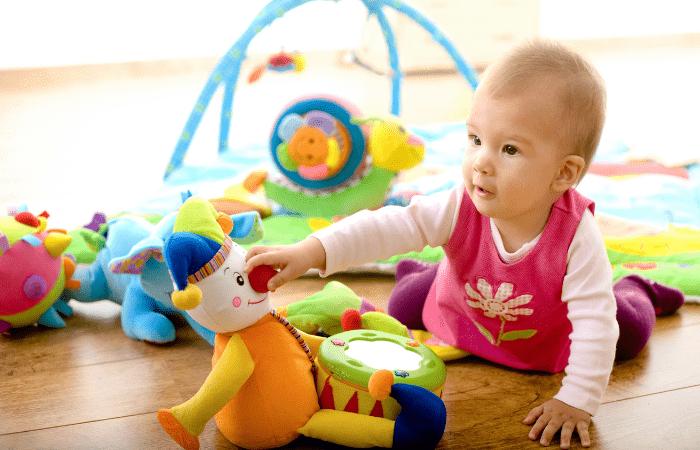 Infant Activity Articles
