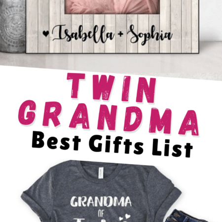 Top Twin Grandma Gifts For Mother's Day: Ready, Set, Shop!