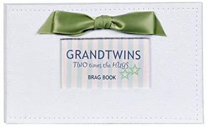 small grandtwins picture album