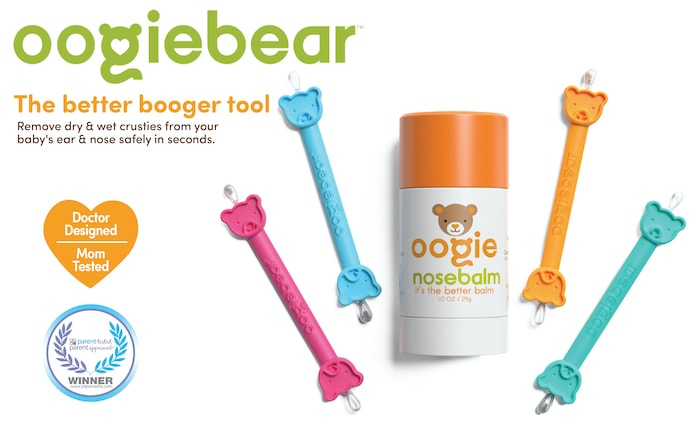 10 Diaper Changing Station Items You May Have Overlooked + oogiebear Giveaway