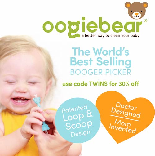 oogiebear Coupon Code – Take 30% off – May 2021
