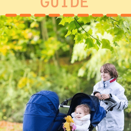 Best Side by Side Strollers for Everyday Use and Travel