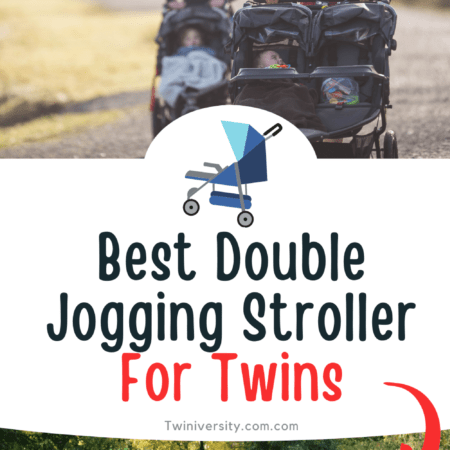 Best Double Jogging Stroller: Learn The Ins and Outs Before You Buy