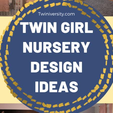 Girl Nursery Ideas: Fun, Bright, and Sweet Ideas To Help You Plan
