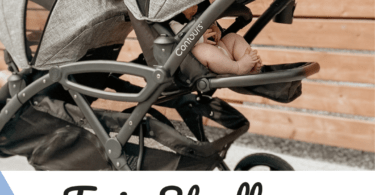 double stroller shopping tips for twins