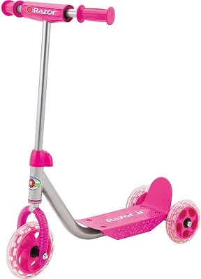 Toddler Scooter: Join In On Wheely Fun With Your Toddler