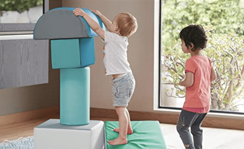 Playroom Organization and fun: 8 Tips to Create A Perfect Playroom for Twins