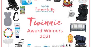 2021 twinnie awards