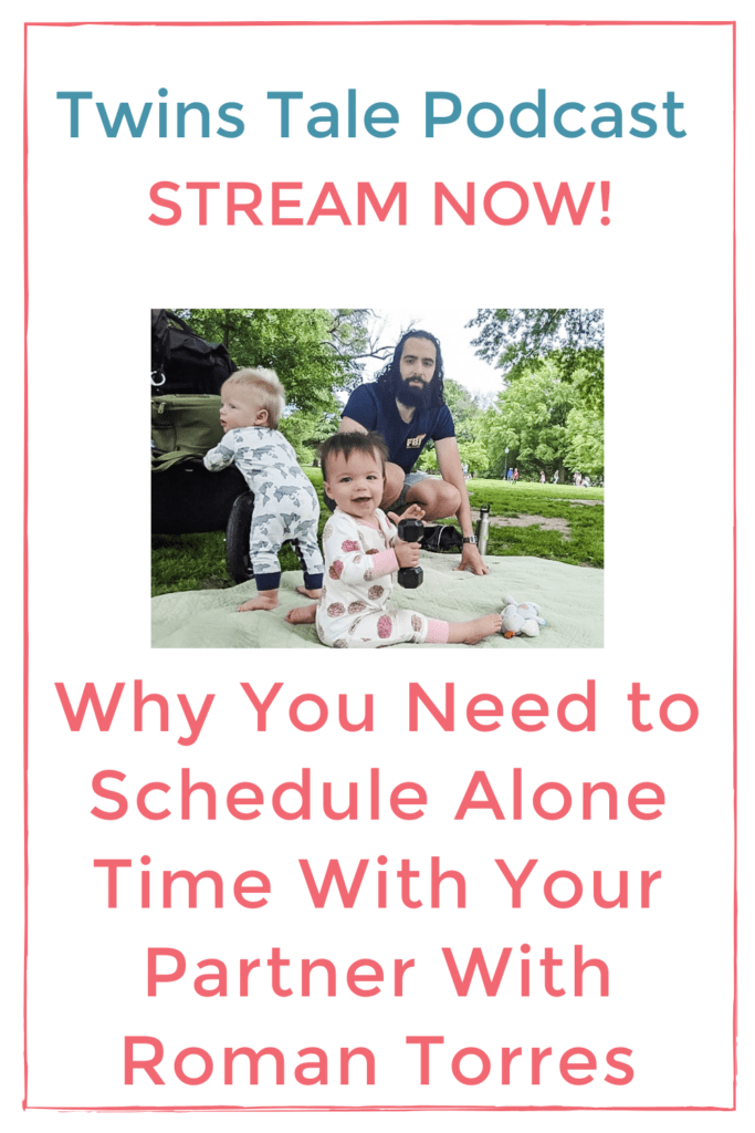 why you need to schedule alone time with your partner pin