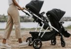 Mockingbird Single-to-Double Stroller