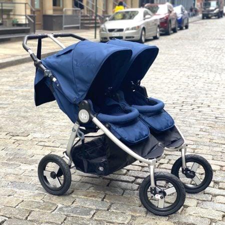 Bumbleride Indie Twin 2021 Stroller Review