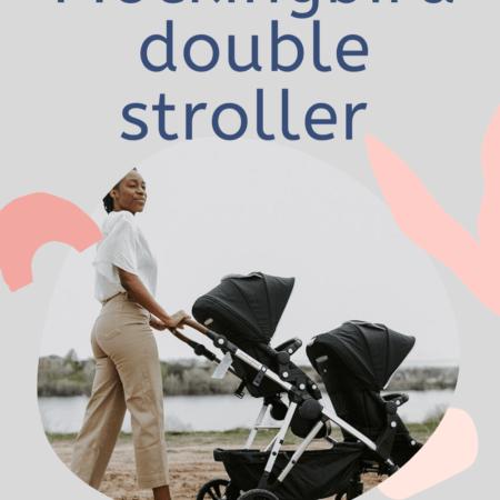 Mockingbird Stroller: A Single-to-Double