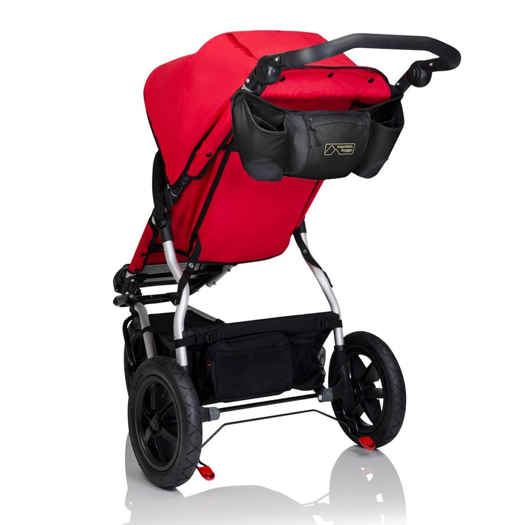 Mountain Buggy Duet Stroller