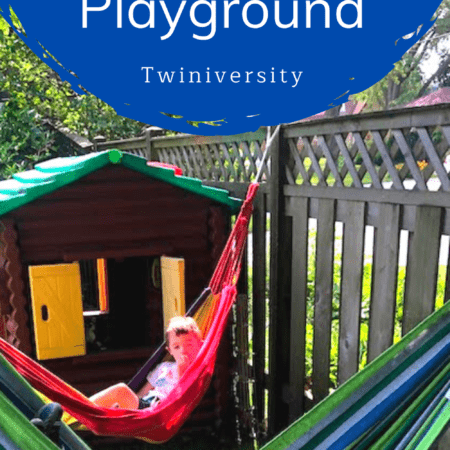Designing Your Own Backyard Playground pin