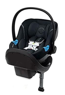 cybex aton m car seat