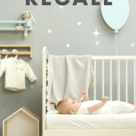 Boppy Recalls Newborn Loungers After 8 Infant Deaths