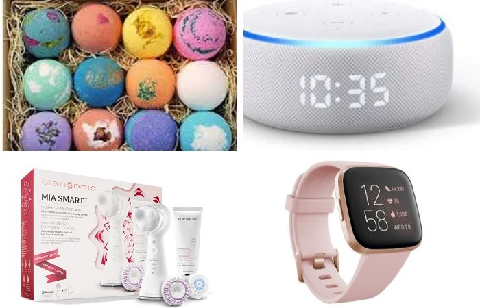 25 Perfect Christmas Gifts for Mom 2019